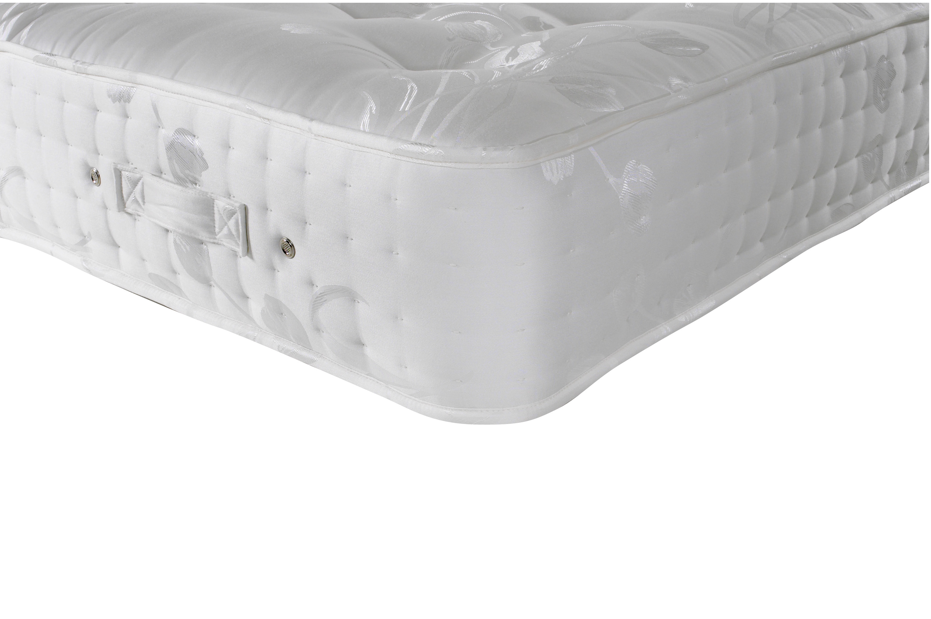 SHIRE BEDS Kensington  2ft6 Small Single 2000 Pocket Sprung Mattress £339
